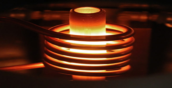 Induction Heating Solution